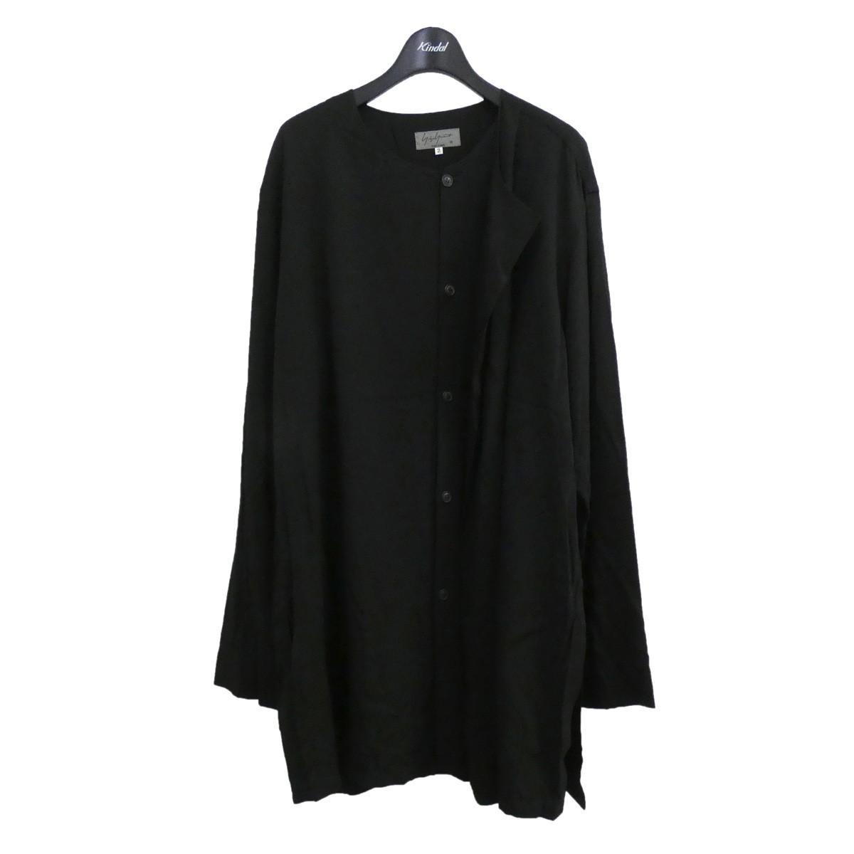 トップス, カジュアルシャツ YOHJI YAMAMOTO pour homme 17SS 2 100921