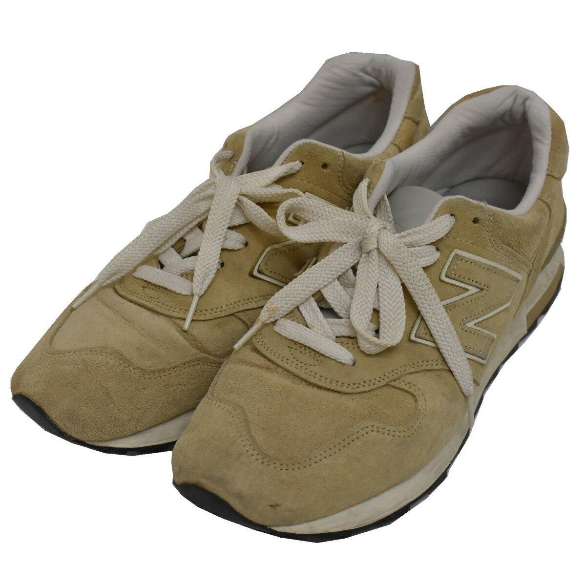 メンズ靴, その他 NEW BALANCE M1400BE 28 170921