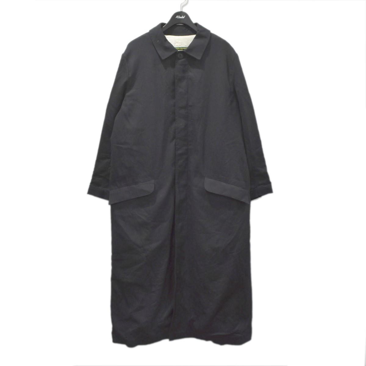 メンズファッション, コート・ジャケット PAUL HARNDEN mac coat M 011021