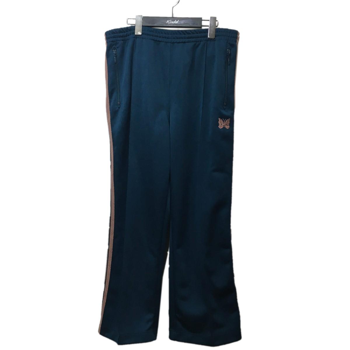 メンズファッション, ズボン・パンツ Needles BOOT CUT TRACK PANTS L 021021