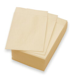 6つ折り紙ナプキン「ナチュラルカラー未晒」