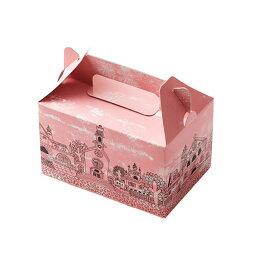 【ケーキ・洋菓子など】スイーツケース 2号イラスト(500個入)