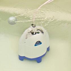 スーパー風呂バンス1000(アクアブルー)【パアグ・P05F07B】≪送料無料≫【あす楽対応】