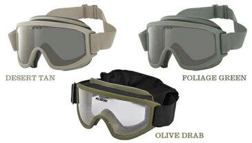 ESS軍用アイギア STRIKER LAND OPS(最も幅広く支給されている処方メガネの上から使用可能なゴーグル)【smtb-TD】