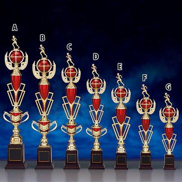 トロフィー T8716D ★高さ570mm《B-1》選べる競技108種類★名入れ彫刻無料 ゴルフコンペ 野球 サッカー バレー バスケットボール スポーツ大会 優勝記念品
