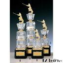 H=350mm優勝カップ:クリスタルカップ CGV-4487B ★高さ350mm 《GH-1》 ★ プレート彫刻無料 ★ 送料無料【楽ギフ_名入れ】