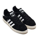 adidas Originals CAMPUS (Core Black/Running White/Chalk White) 【ユニセックスサイズ】【18SS-I】