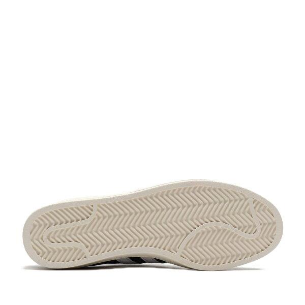 adidasOriginalsCAMPUS(CoreBlack/RunningWhite/ChalkWhite)【ユニセックスサイズ】【17FW-I】