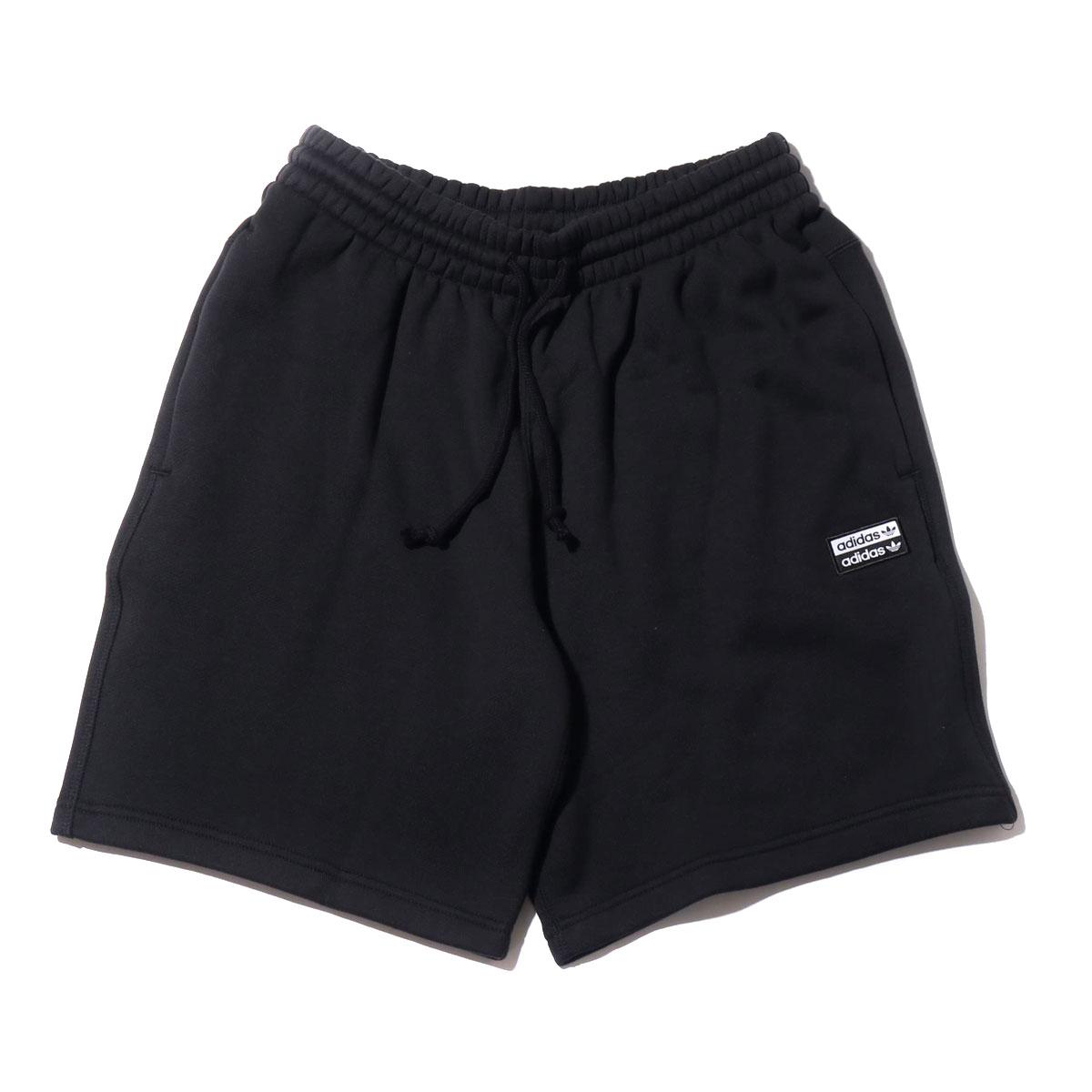メンズファッション, ズボン・パンツ adidas Originals R.Y.V. SHORTS(BLACK)( R.Y.V. )19FW-I