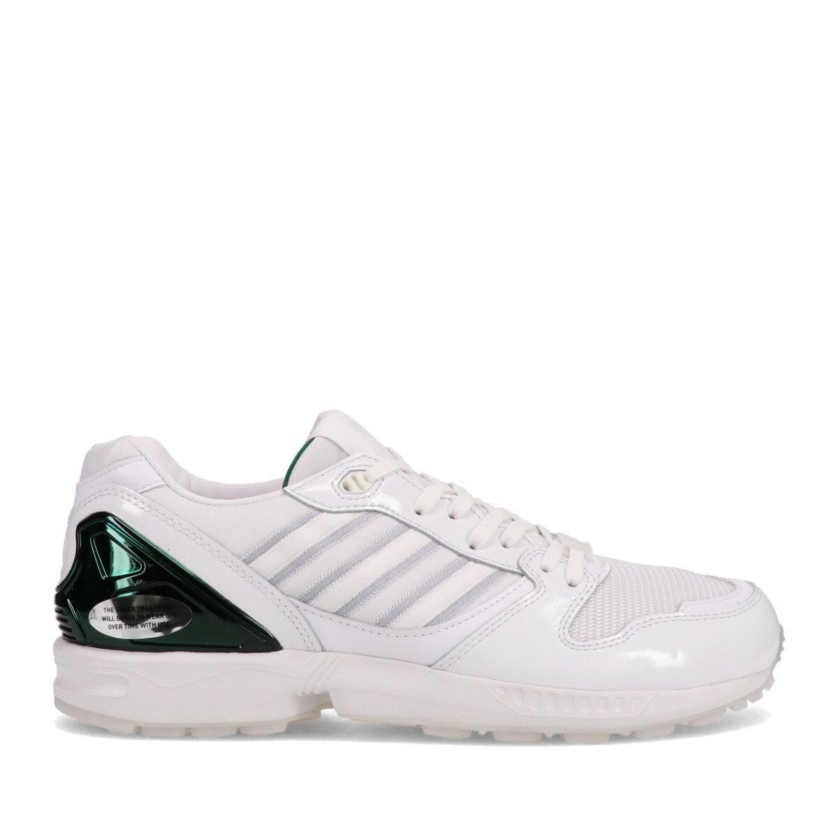 メンズ靴, スニーカー adidas ZX 5000 THE U(FOOTWEAR WHITECOLLEGE ORANGEDARK GREEN)( ZX 5000 THE U)20FW-S at20-c at20-c