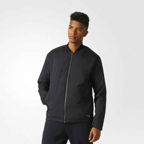 adidasOriginalsEQTADVSSTJACKET(BLACK)【メンズサイズ】【17SS-I】【30】【sale0123】