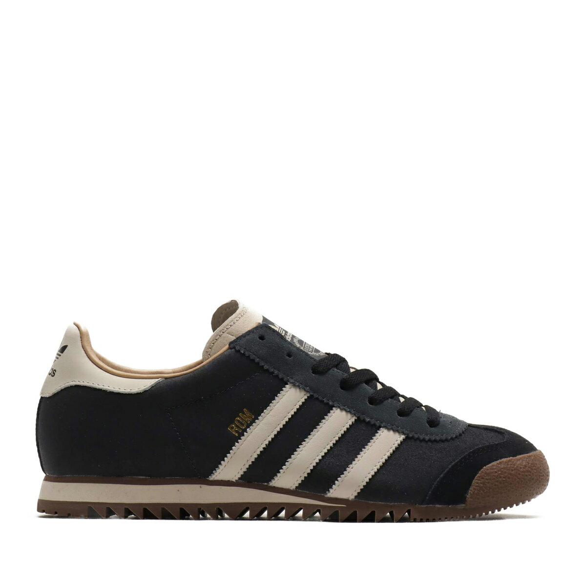 メンズ靴, スニーカー adidas Originals ROM(CARBONCLEAR BROWNCORE BLACK)( )19FW-I