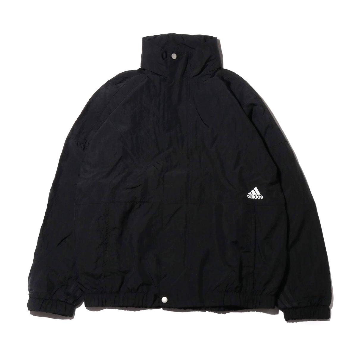 メンズファッション, コート・ジャケット adidas Athletics for atmos WOVEN JACKET(BLACK)( )19FW-S