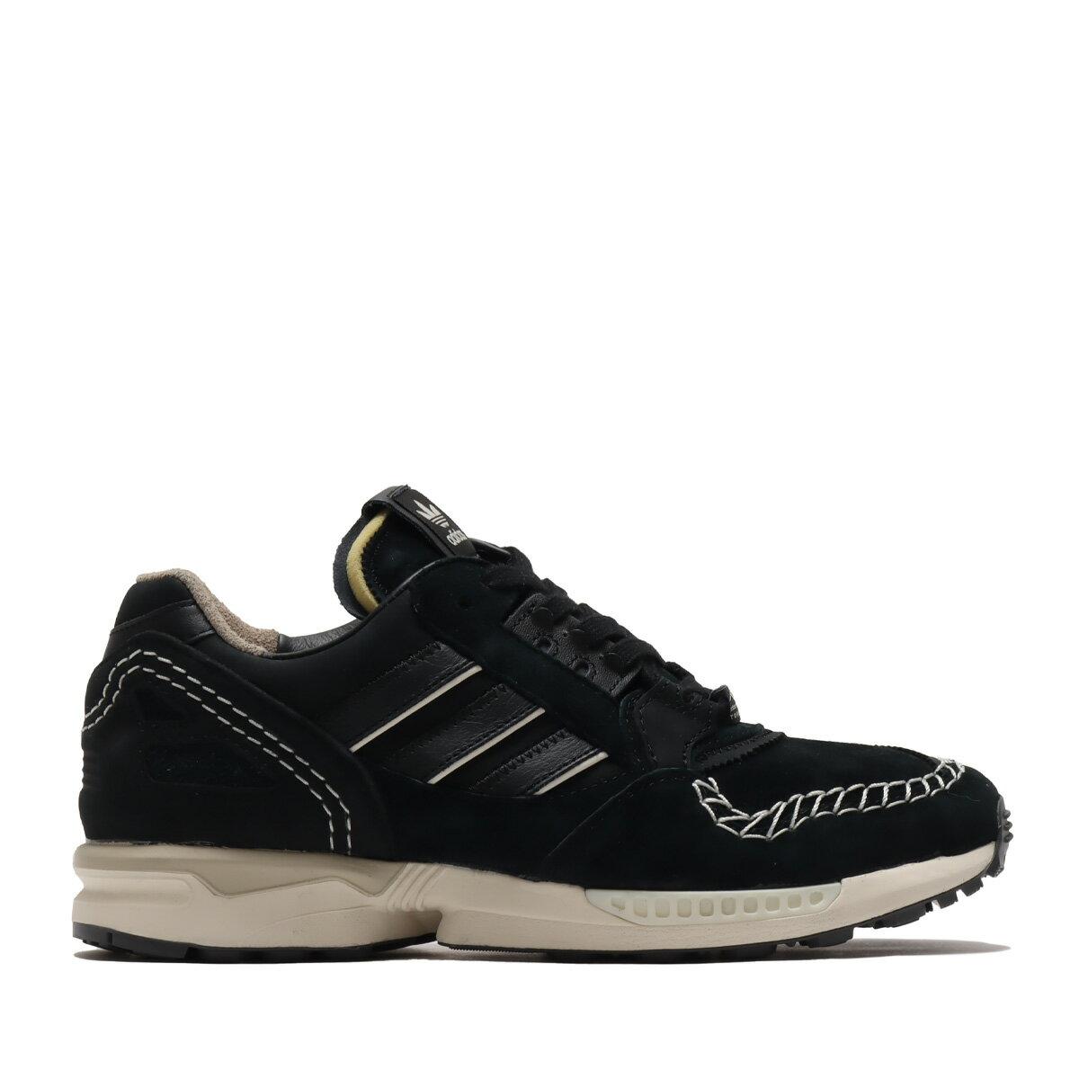 メンズ靴, スニーカー adidas ZX 9000 YUCATAN(CORE BLACKCORE BLACKCREAM WHITE)( ZX 9000 )21SS-S