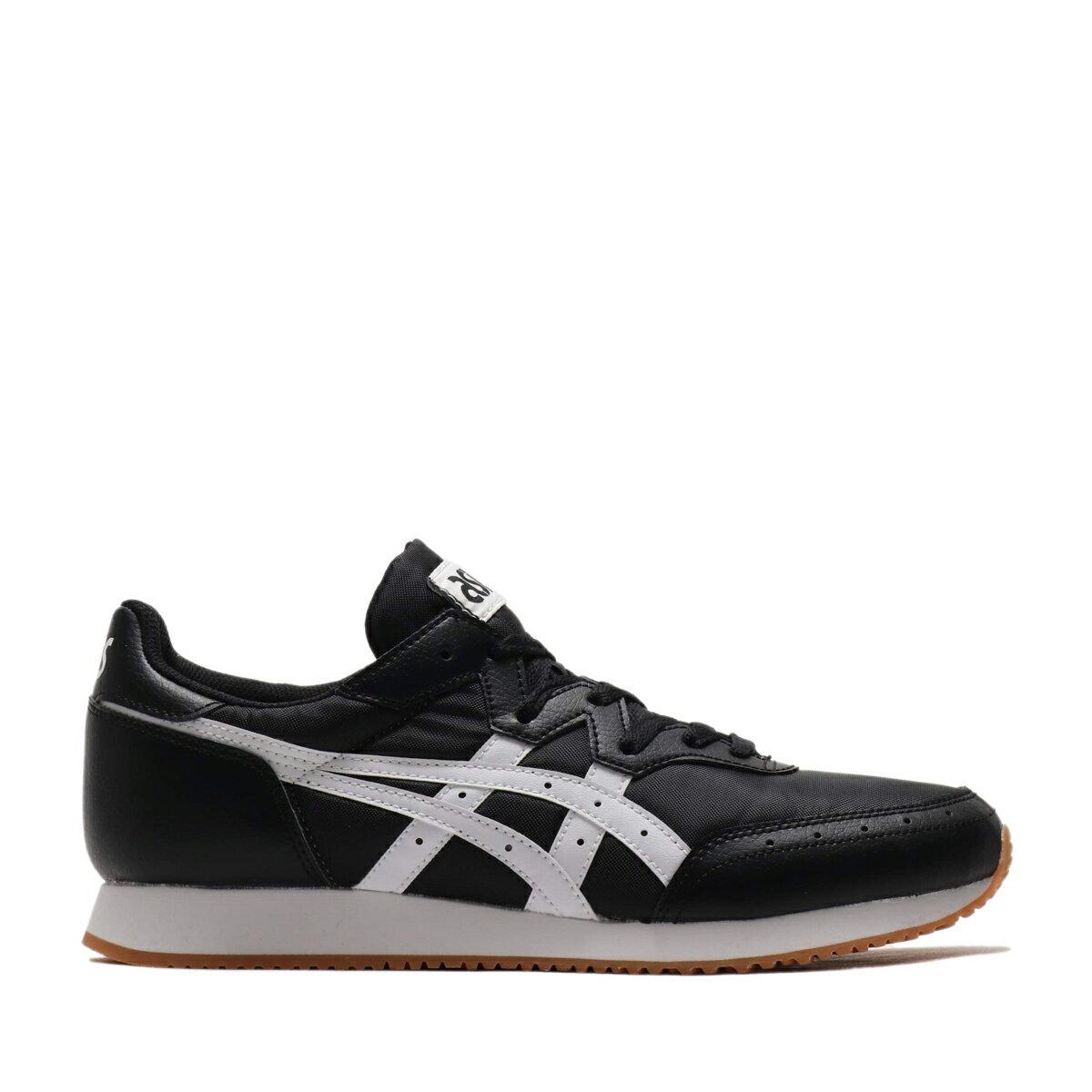 メンズ靴, スニーカー asics TARTHER OG(BLACKWHITE)( )19SS-I