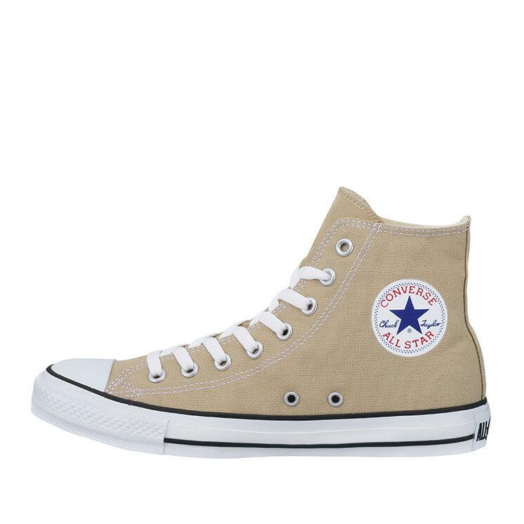 メンズ靴, スニーカー CONVERSE ALL STAR COLORS HI(BEIGE)( HI)19SP-I