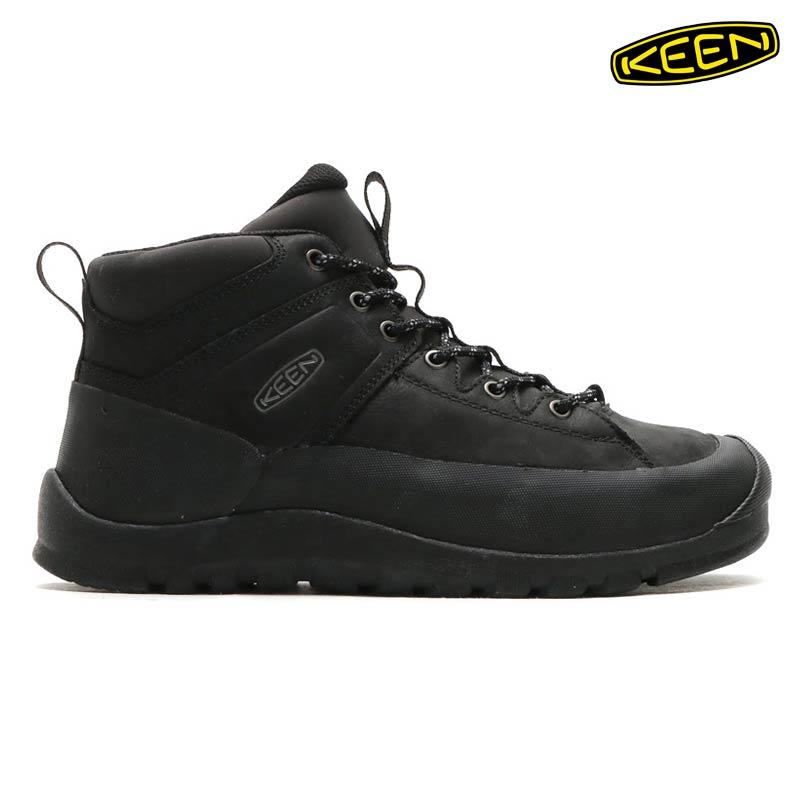 メンズ靴, スニーカー KEEN CITIZEN KEEN LTD WP(M-BLACK)( LTD WP)Kinetics16FW-I