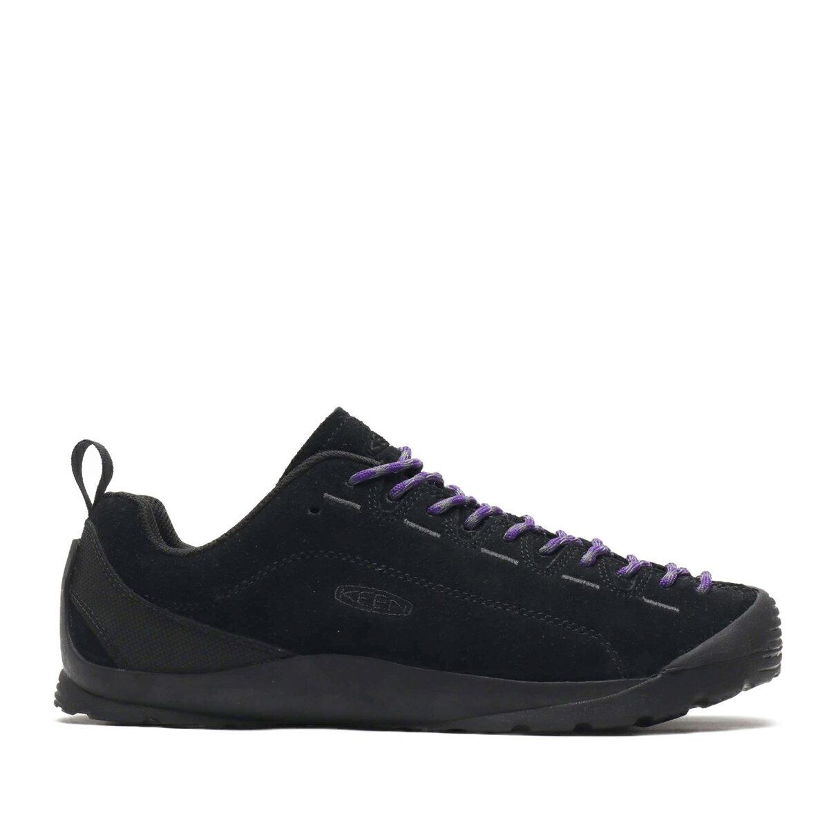メンズ靴, スニーカー KEEN JASPER M(BLACKBLACK)( M)18FW-I