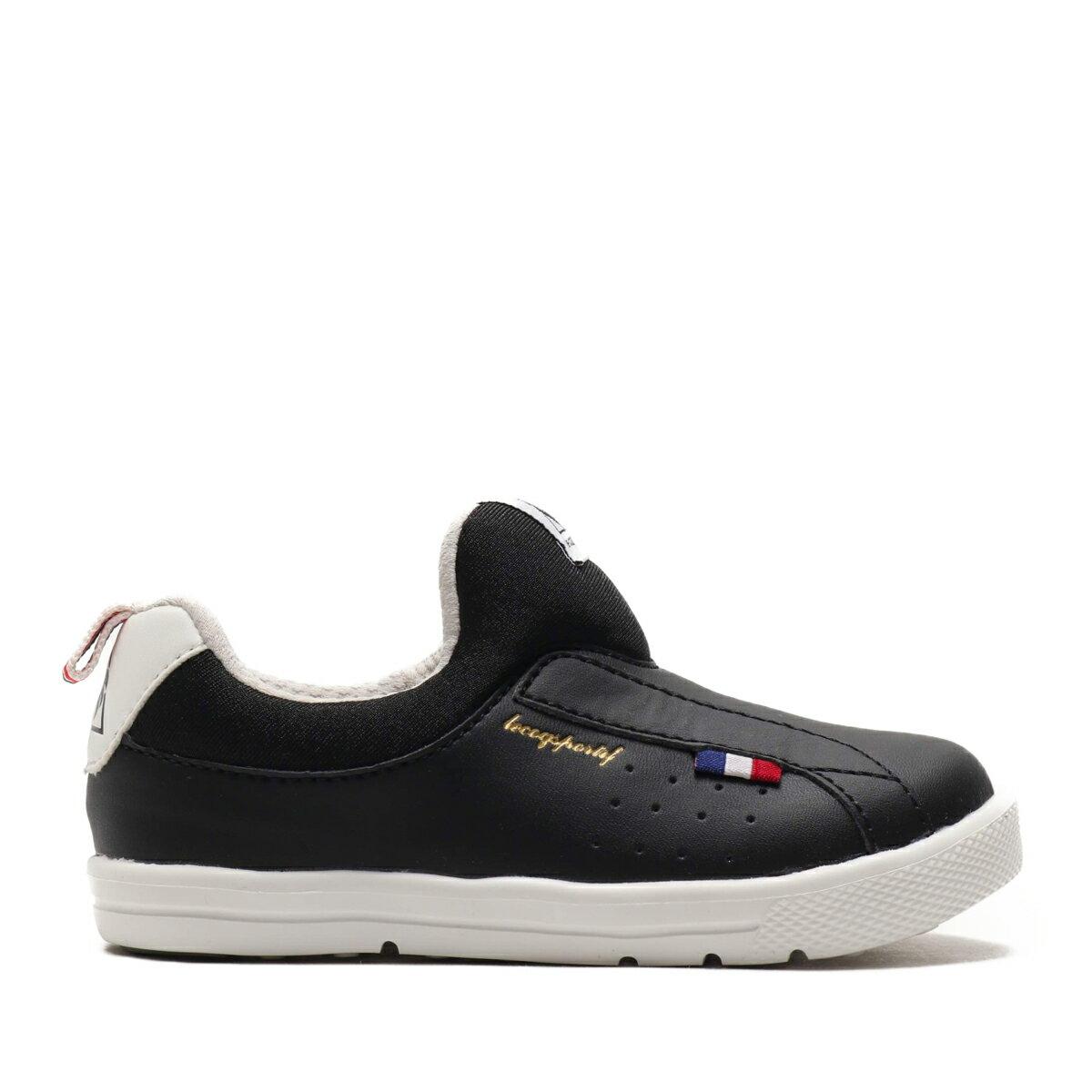 靴, スニーカー le coq sportif LA ROLAND F(BLACK)( F)20SS-I