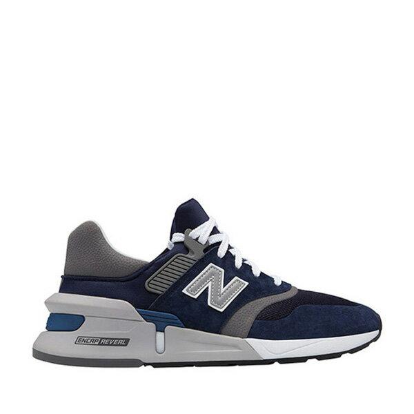 メンズ靴, スニーカー New Balance MS997HGB(NAVYGRAY)( MS997HGB)19SS-I