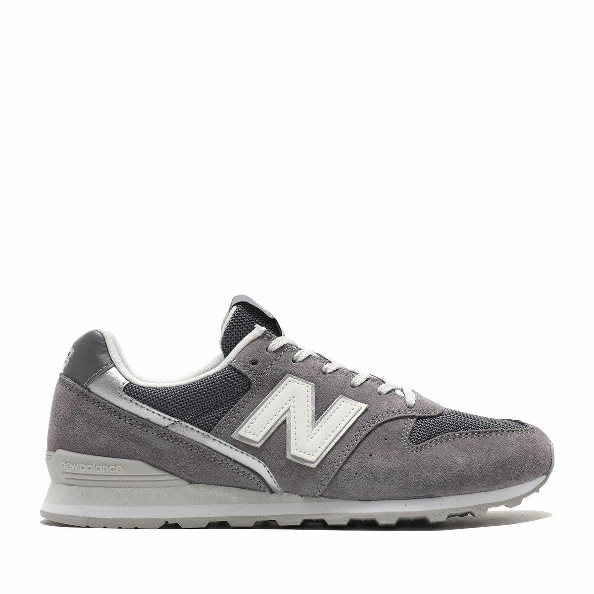 レディース靴, スニーカー New Balance WL996CLC(GRAY)( WL996CLC)19FW-I