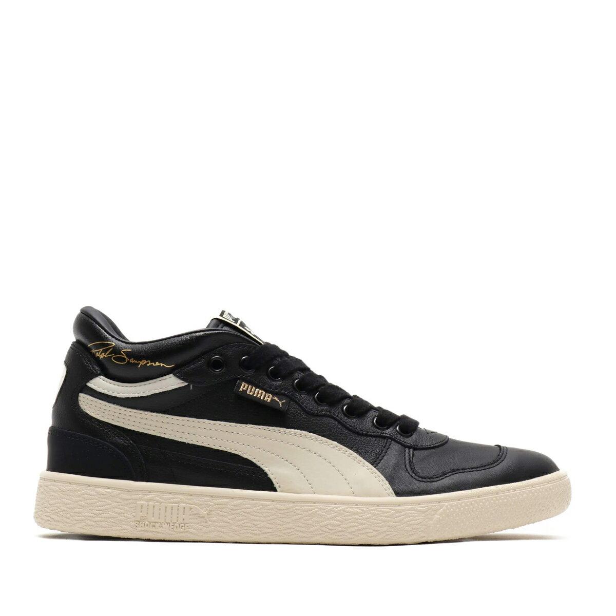 メンズ靴, スニーカー PUMA Ralph Sampson Demi OG(WHISPER WHITE)( OG)20SP-I
