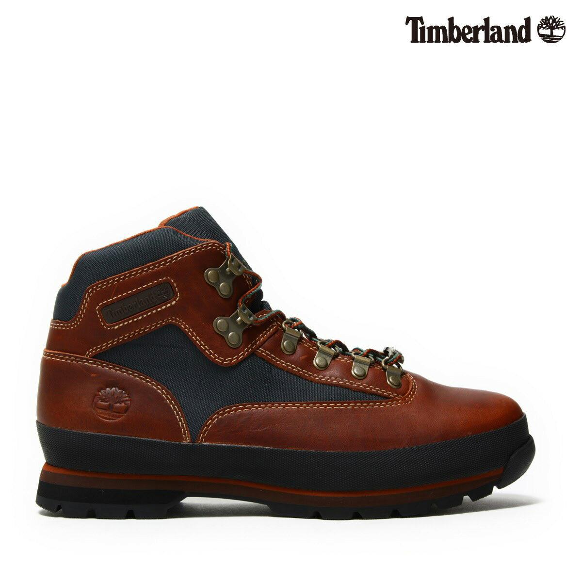 ブーツ, その他 Timberland Euro Hiker GTX(Sundance TBL Forty wDark Green Gables Canvas)( )GORE-TEX17FA-I