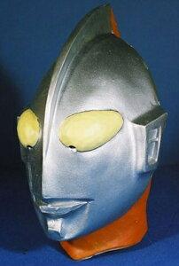 在庫限り!!【送料490円】キャラクターマスク ウルトラマン Cタイプ