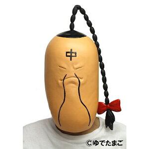 在庫あり!!【送料490円】キャラクターマスク ラーメンマン ラバーマスク