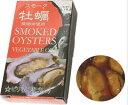 【ケース販売】カネイ岡 牡蠣の燻製 チリソース(ピリ辛) 85g...