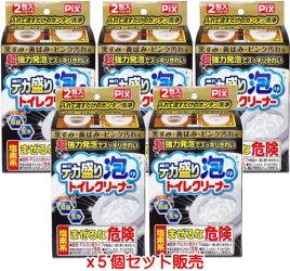 【5個セット販売】ライオンケミカル