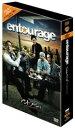【中古】DVD▼アントラージュ★オレたちのハリウッド セカンド・シーズン2 コレクターズ・ボックス 4枚組