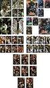 全巻セット【送料無料】【中古】DVD▼牙狼(39枚セット)GARO 全7巻 + MAKAISENKI...