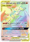 ポケモンカードゲーム リザードン&テールナーGX [SM11a (C) 075/064] HR 炎 【中古】シングルカード