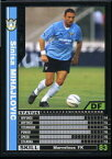 [WCCF]SERIE A 2001-2002Ver.2 A16/32「シニサ・ミハイロヴィッチ」黒カード【中古】