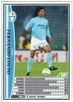 WCCF SERIE A 2002-2003Ver.1 フェルナンド・コウト 131/288 白カード【中古】