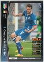 WCCF12-13 Ver.2.0 クラウディオ・マルキジオ A44/80 イタリア代表 黒カード【中古】