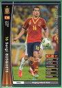 WCCF12-13 Ver.2.0 セルジ・ブスケッツ A70/80 スペイン代表 黒カード【中古】