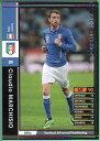 WCCF13-14 クラウディオ・マルキジオ 346/385 イタリア 黒カード【中古】