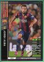 WCCF14-15OE ジョルディ・アルバ A099/147 FCバルセロナ 黒カード【中古】