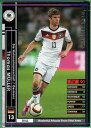 WCCF15-16 Ver.2.0 トーマス・ミュラー A099/159 ドイツ代表 黒カード 【中古】
