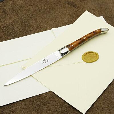 《新品》ライヨールペーパーナイフこのてがしわ