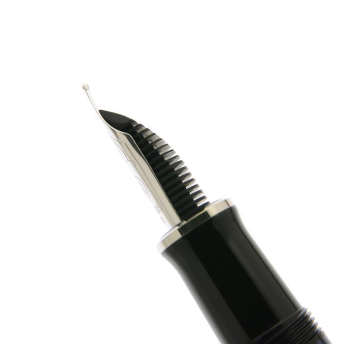 【期間限定ポイント10倍】 Pelikan ペリカン 万年筆 スーベレーン M405 ブルー縞 【正規品】【smtb-f】