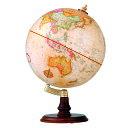 《新品》 Replogle リプルーグル 地球儀 クランブルック型 日本語版 【送料無料】【ラッピング無料】【正規品】【smtb-f】