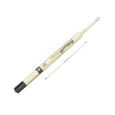 《新品》Pelikanペリカンボールペン替芯337黒M【ラッピング無料】【正規品】