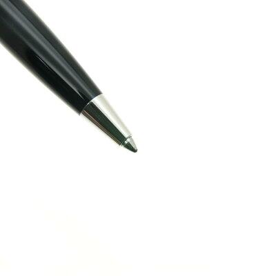 MONTBLANCモンブランボールペンPIXコレクションブラック【中古-良上品】【[SAS]対象】【ポイント5倍!】【smtb-f】