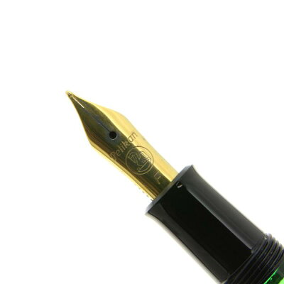 【】【良品】Pelikanペリカン万年筆#481黒F【[SAS]対象】【smtb-f】【ポイント2倍!】
