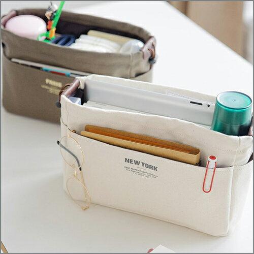 產品詳細資料,日本Yahoo代標|日本代購|日本批發-ibuy99|【正規品】バッグインバッグ 自立 リュック 整理 大きめ ポケット ポーチ 化粧ポーチ 収納 小物…