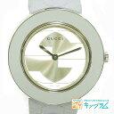 グッチ GUCC I Uプレイ YA129418 アウトレット クオーツ レディース 腕時計 ec【中古】