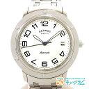 エルメス HERMES クリッパー クラシック CP2.810 アウトレット 自動巻き メンズ 腕時計 ec【中古】